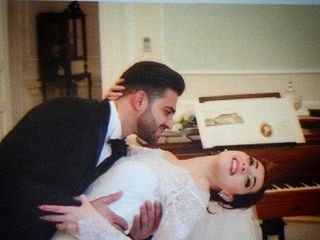 Le nozze di Katia e Niko 1