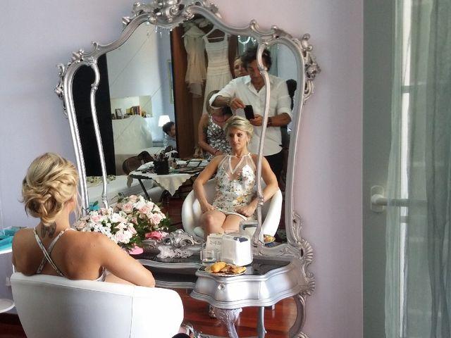 Il matrimonio di Andrea e Fabiola a Taranto, Taranto 3