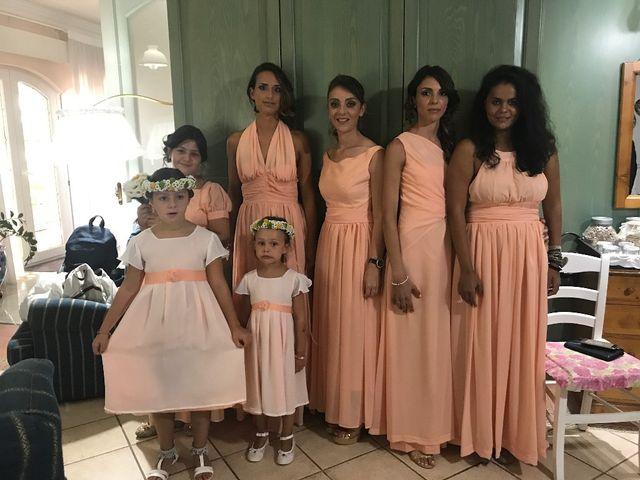 Il matrimonio di Andrea e Fabiola a Taranto, Taranto 4