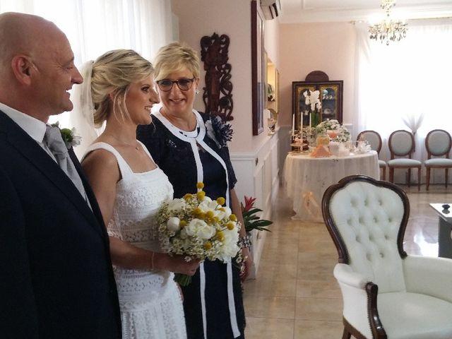 Il matrimonio di Andrea e Fabiola a Taranto, Taranto 2