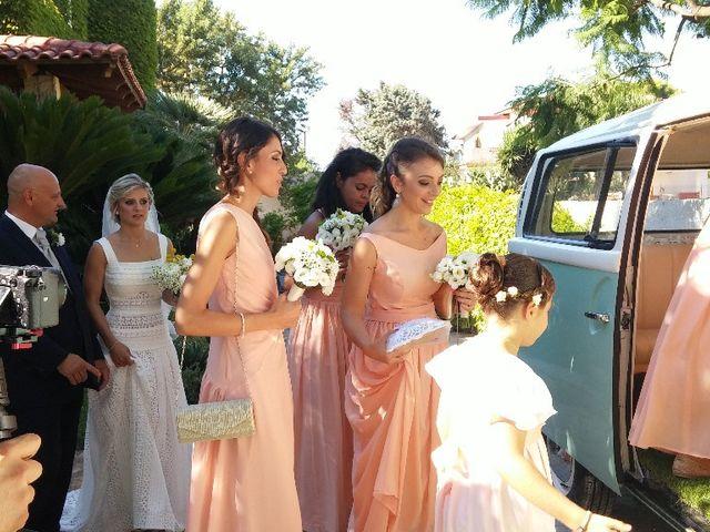 Il matrimonio di Andrea e Fabiola a Taranto, Taranto 9