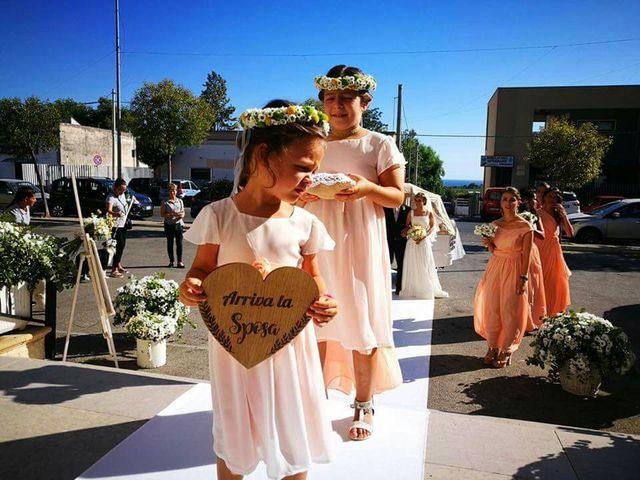 Il matrimonio di Andrea e Fabiola a Taranto, Taranto 11