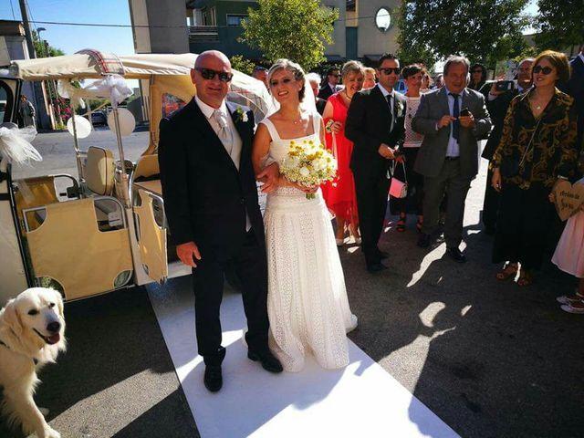 Il matrimonio di Andrea e Fabiola a Taranto, Taranto 13