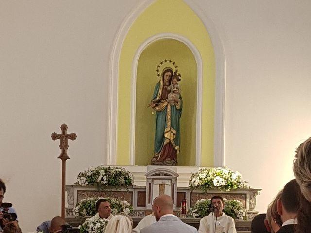 Il matrimonio di Andrea e Fabiola a Taranto, Taranto 15