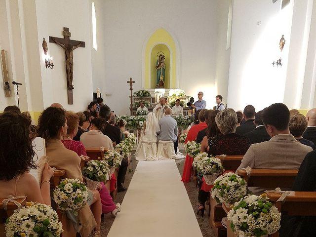 Il matrimonio di Andrea e Fabiola a Taranto, Taranto 16