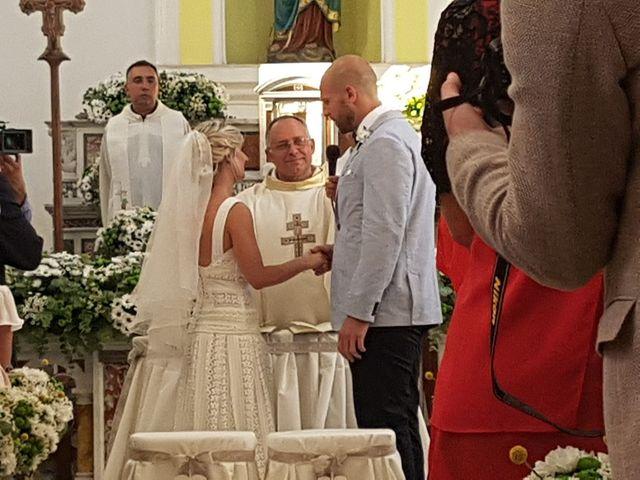 Il matrimonio di Andrea e Fabiola a Taranto, Taranto 18