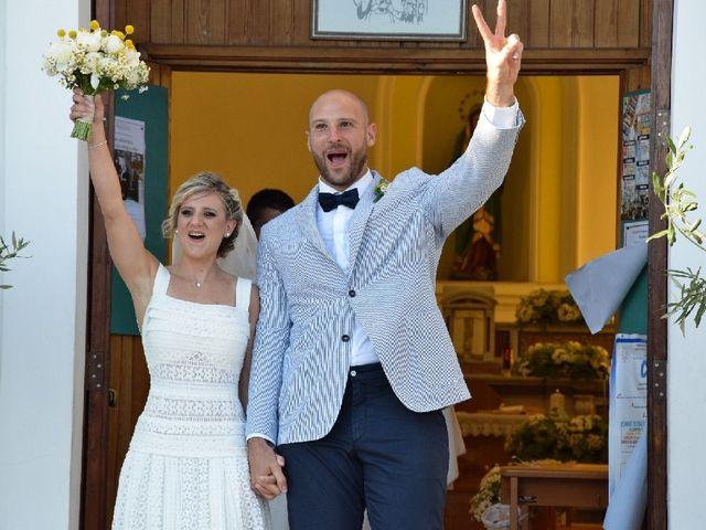 Il matrimonio di Andrea e Fabiola a Taranto, Taranto 19