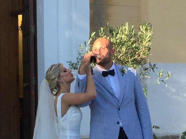 Il matrimonio di Andrea e Fabiola a Taranto, Taranto 21