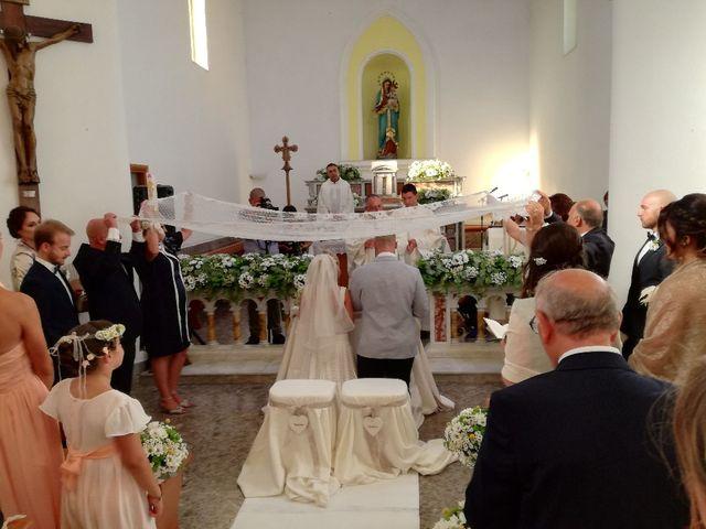 Il matrimonio di Andrea e Fabiola a Taranto, Taranto 22