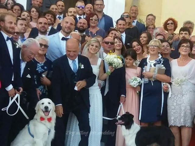 Il matrimonio di Andrea e Fabiola a Taranto, Taranto 25
