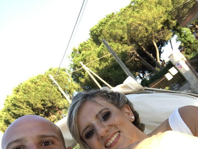 Il matrimonio di Andrea e Fabiola a Taranto, Taranto 26