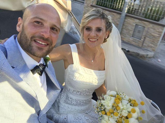 Il matrimonio di Andrea e Fabiola a Taranto, Taranto 27