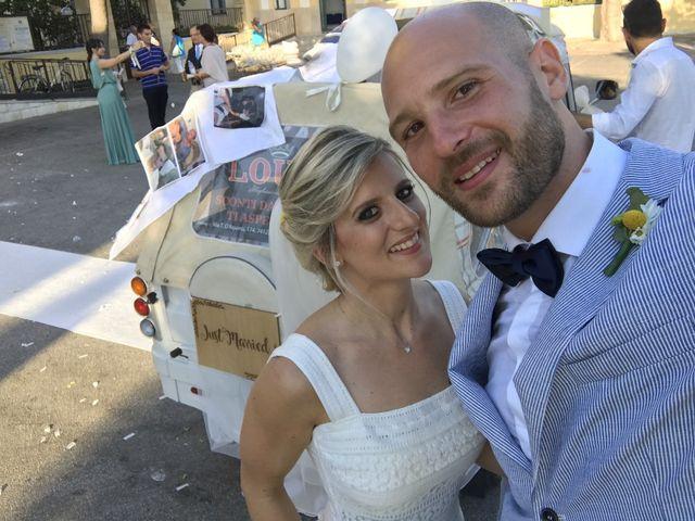Il matrimonio di Andrea e Fabiola a Taranto, Taranto 28