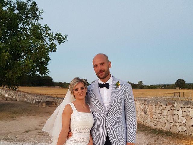 Il matrimonio di Andrea e Fabiola a Taranto, Taranto 29
