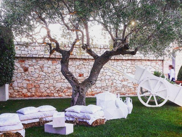 Il matrimonio di Andrea e Fabiola a Taranto, Taranto 30