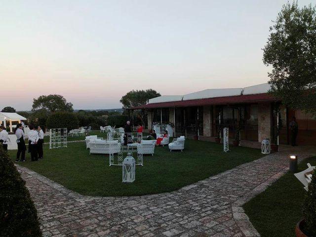 Il matrimonio di Andrea e Fabiola a Taranto, Taranto 31