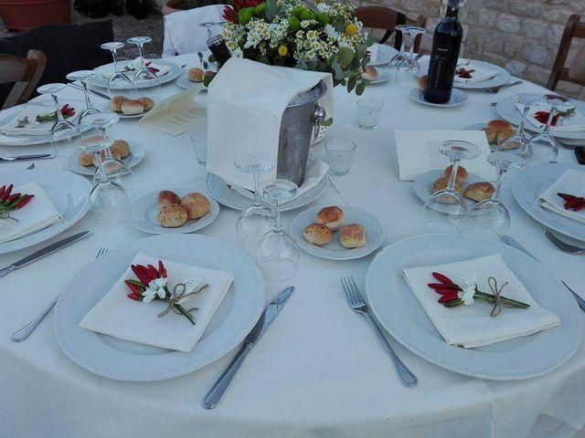 Il matrimonio di Andrea e Fabiola a Taranto, Taranto 36