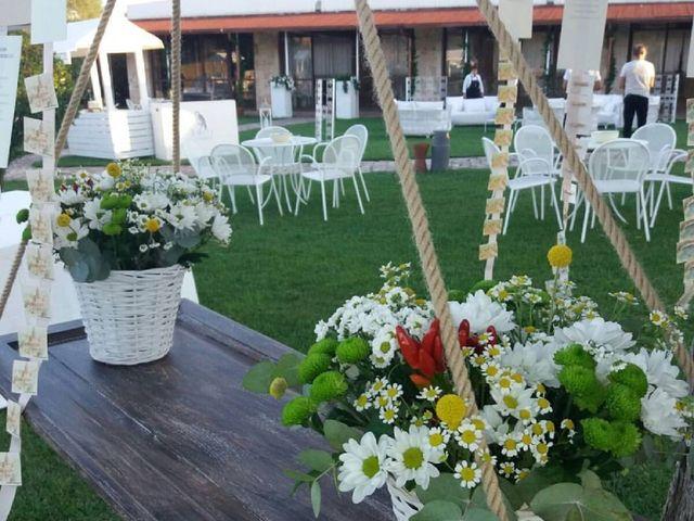 Il matrimonio di Andrea e Fabiola a Taranto, Taranto 40