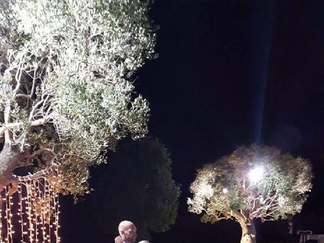 Il matrimonio di Andrea e Fabiola a Taranto, Taranto 48