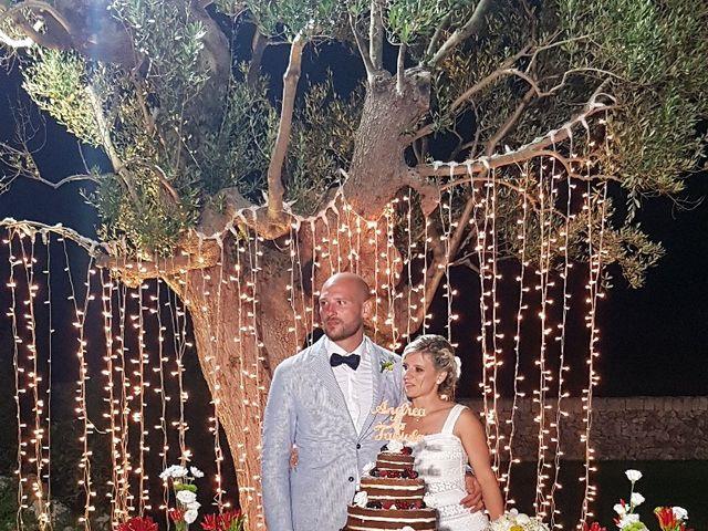 Il matrimonio di Andrea e Fabiola a Taranto, Taranto 49