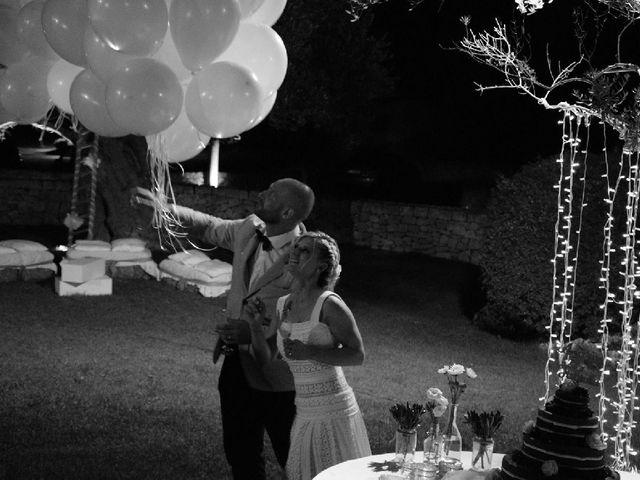 Il matrimonio di Andrea e Fabiola a Taranto, Taranto 50