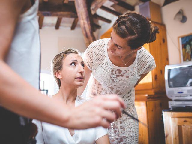 Il matrimonio di Nello e Giulia a Torri in Sabina, Rieti 4