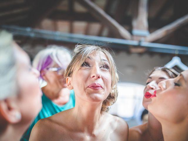 Il matrimonio di Nello e Giulia a Torri in Sabina, Rieti 13
