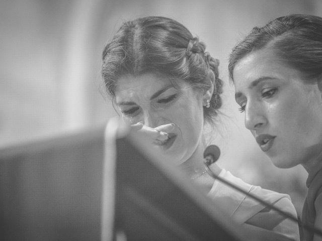 Il matrimonio di Nello e Giulia a Torri in Sabina, Rieti 20