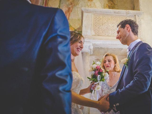 Il matrimonio di Nello e Giulia a Torri in Sabina, Rieti 21