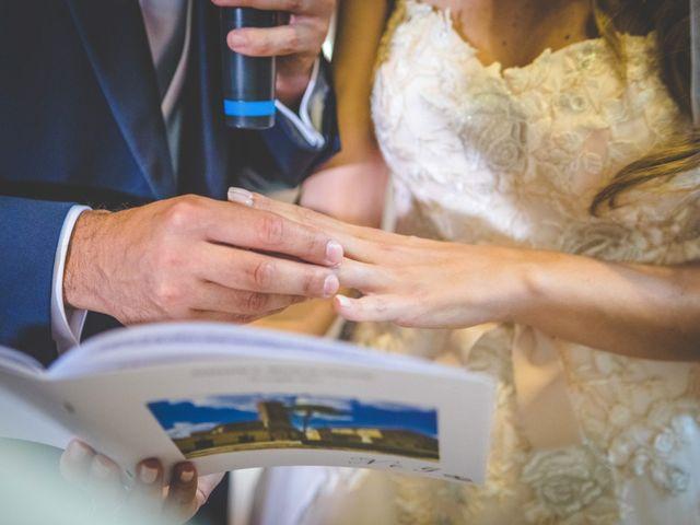 Il matrimonio di Nello e Giulia a Torri in Sabina, Rieti 24