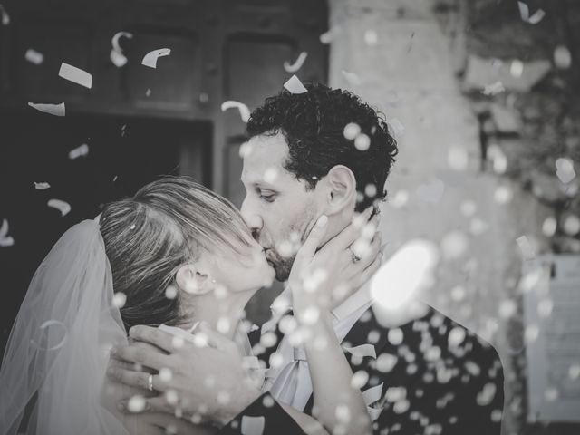 Il matrimonio di Nello e Giulia a Torri in Sabina, Rieti 27