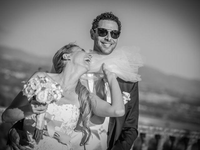 Le nozze di Giulia e Nello