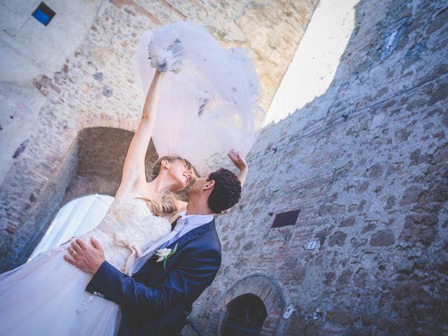 Il matrimonio di Nello e Giulia a Torri in Sabina, Rieti 28