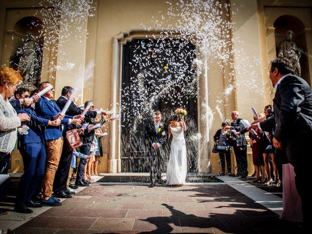 Il matrimonio di Luca e Chiara a Calvenzano, Bergamo 40
