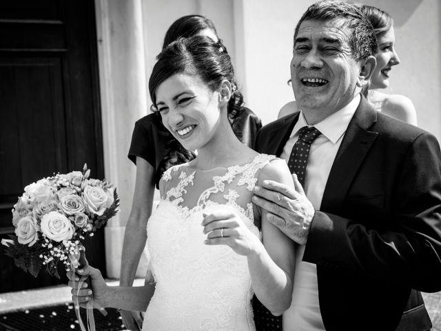 Il matrimonio di Luca e Chiara a Calvenzano, Bergamo 47