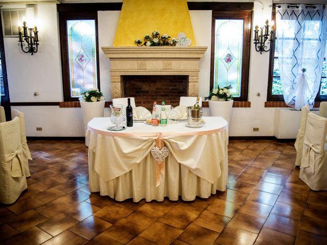 Il matrimonio di Luca e Chiara a Calvenzano, Bergamo 52