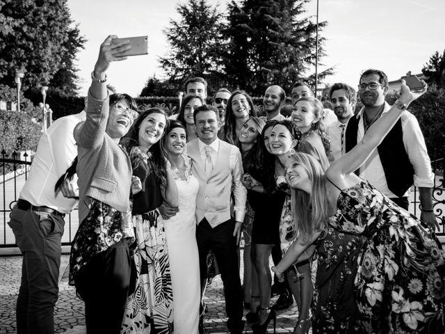 Il matrimonio di Luca e Chiara a Calvenzano, Bergamo 65