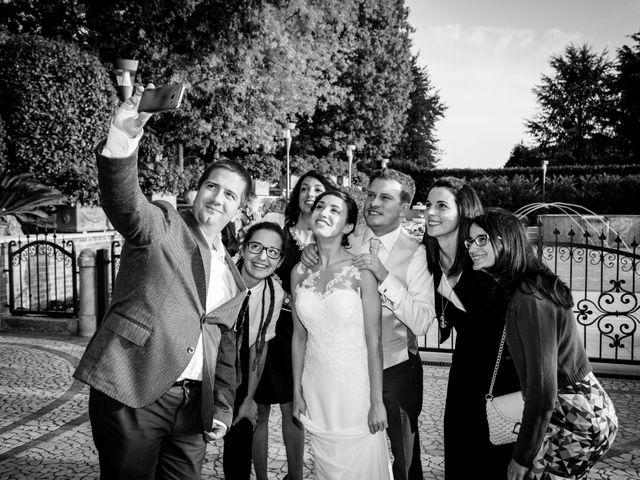 Il matrimonio di Luca e Chiara a Calvenzano, Bergamo 66