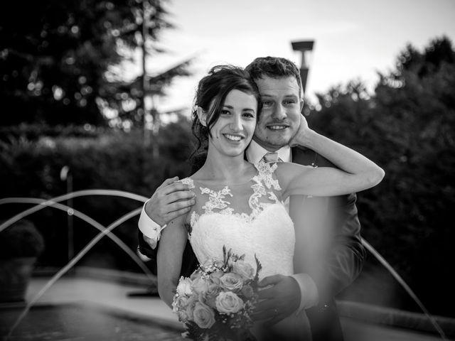 Il matrimonio di Luca e Chiara a Calvenzano, Bergamo 71