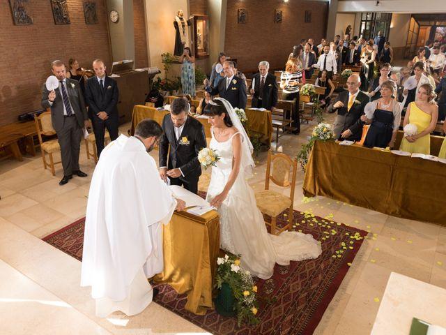 Il matrimonio di Andrea e Anna a Roma, Roma 3