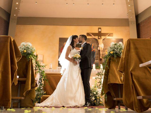 Il matrimonio di Andrea e Anna a Roma, Roma 4