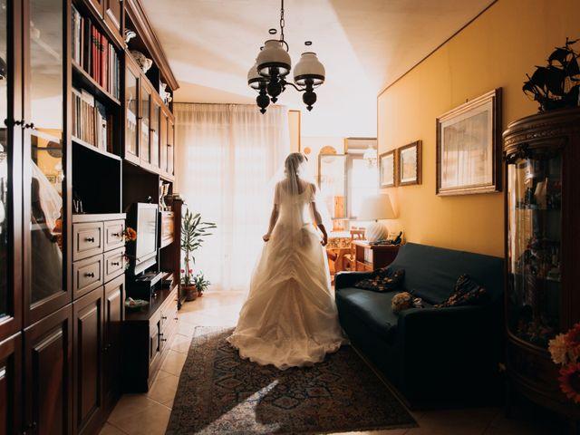 Il matrimonio di Andrea e Anna a Roma, Roma 35