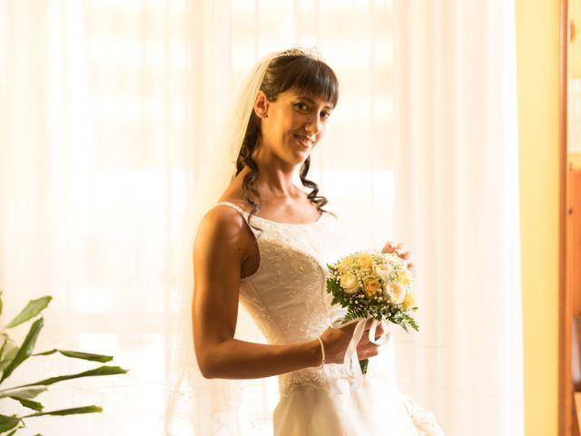 Il matrimonio di Andrea e Anna a Roma, Roma 37