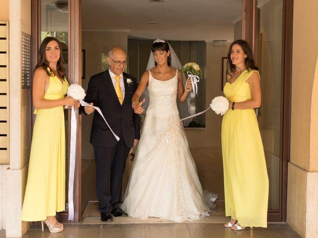Il matrimonio di Andrea e Anna a Roma, Roma 39