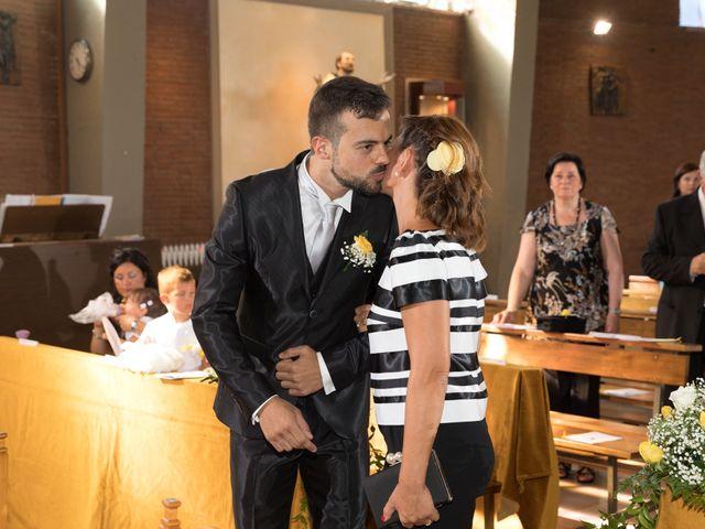 Il matrimonio di Andrea e Anna a Roma, Roma 41
