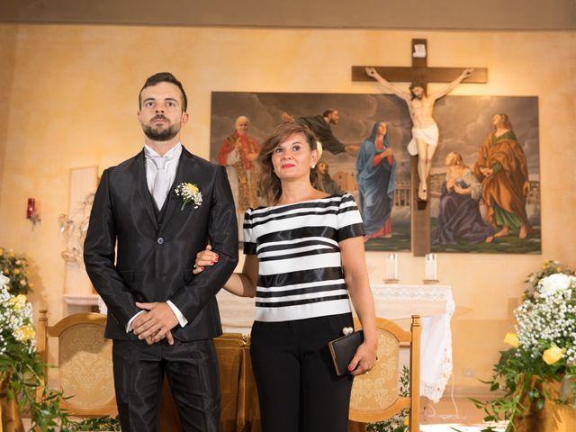 Il matrimonio di Andrea e Anna a Roma, Roma 42