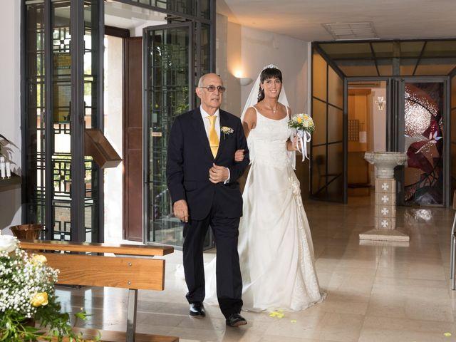 Il matrimonio di Andrea e Anna a Roma, Roma 43