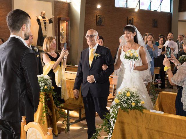 Il matrimonio di Andrea e Anna a Roma, Roma 45