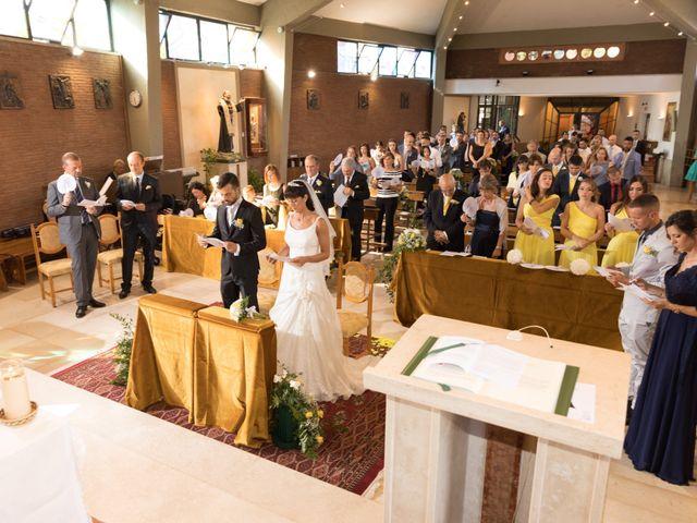 Il matrimonio di Andrea e Anna a Roma, Roma 47