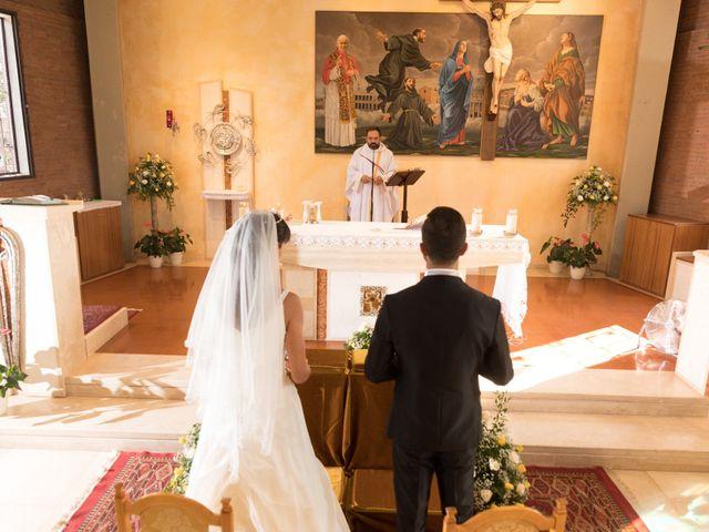 Il matrimonio di Andrea e Anna a Roma, Roma 51